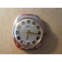 Часы золотые 583 пробы наручные механические Ракета СССР(Брежневские часы)