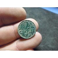 2 гроша 1930 г. Речь Посполита (5)