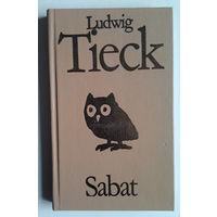 """Ludwig Tieck """"Sabat"""" (па-польску)"""