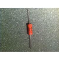 Резистор 1кОм (МЛТ-2, цена за 1шт)