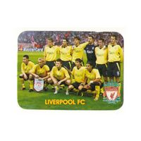 Календарь Фк Ливерпуля 2006