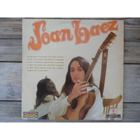 Joan Baez - Joan Baez (featuring Bill Wood and Ted Alevizos) - Roulette, France