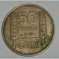 Франц. Алжир 50 Фр. 1949 (106)