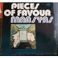 Pieces of favour	Marsyas