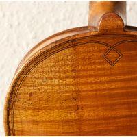 Старинная французская скрипка Georges Chanot
