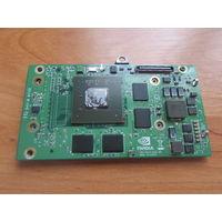 Dell Vostro 1700 видеокарта Geforce 8400M, 0YY634