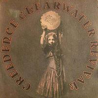 Creedence Clearwater Reviva, Mardi Gras, LP 1972