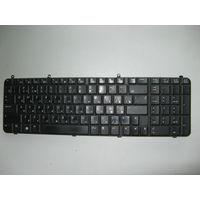 Клавиатура для HP Pavilion DV9000, DV9100, DV9200,DV9300, DV9400, DV9500, DV9600, DV9700 Series (901793)