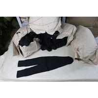 Носки беспяточные армейские, летние, хлопок. Новые с хранения.