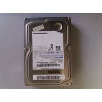 Жесткий диск 160Gb Samsung HD161HJ SATA (908236)