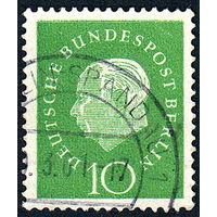 108: Германия (Западный Берлин), почтовая марка, 1959 год