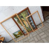 Рамки для интерьера или картин