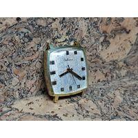 Часы Севани,позолота Au20, редчайшие.Старт с рубля.