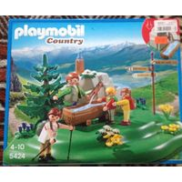 Конструктор Playmobil 5424