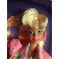 Барби, Paint'n dazzle Barbie 1993, блондинка