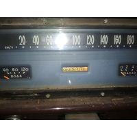 Газ 24 Волга панель приборов