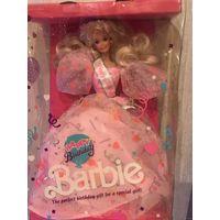 Кукла Барби Barbie Happy Birthday 1990