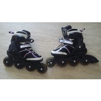 Ролики Rollerblade 37-38 р.