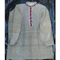 Сорочка мужская (рубашка, вышиванка)