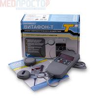 Витафон-Т аппарат виброакустического воздействия с индикацией и таймером