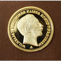 20 марок Германия копия