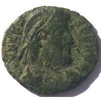 ВАЛЕНТ II (364-378 г.) АЕ3.