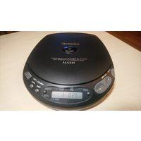 CD-плеер Technics SL-XP170 (Япония)