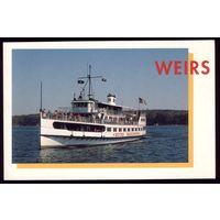 Флот США Вэирс