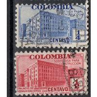 Колумбия 108