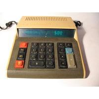 """Настольный калькулятор """"Электроника С3-22"""""""