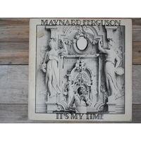 Maynard Ferguson - It's my time - CBS, USA