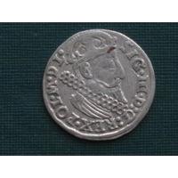 3 гроша 1624