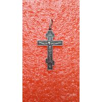 Крестик православный