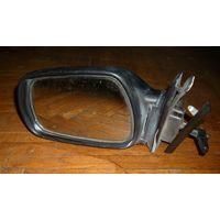 Левое зеркало Тойота Королла 1983-88