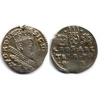 Трояк 1598, Сигизмунд III Ваза, Быдгощ