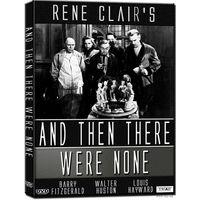 И не осталось никого / И вот их больше нет / And Then There Were None (Рене Клер / Rene Clair) экранизация А.Кристи DVD5
