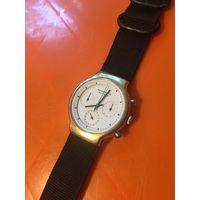 Часы Audi Design Quattro
