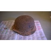 Военная каска шлем-м/40-германия