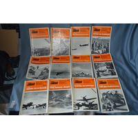 """Журналы """"Der Landser"""" Цена за 1 штуку. Оригиналы."""