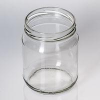 Стеклянные  банки-0,5литр под винт и желез.крышку
