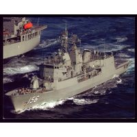 Флот Австралия Корабли 2