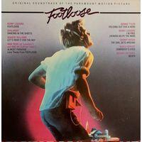 Footloose /Soundtrack/1984, CBS, LP, NM, JAPAN
