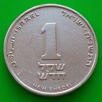 1 шекель 1995 ИЗРАИЛЬ