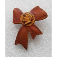 Владимир Ильич Ленин. Бант #0446-LP7