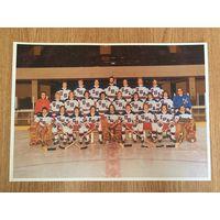 Фото Хоккей США 1980
