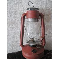 Лампа керосиновая.
