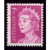 1 марка 1971 год Австралия 478