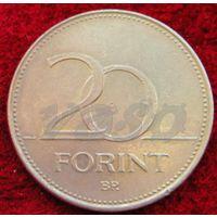 7107:  20 форинтов 1994 Венгрия