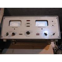 Вакууметр ионизационно-термопарный ВИТ-3