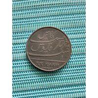 Британская Индия 20 кэш 1803 г . , редкость
